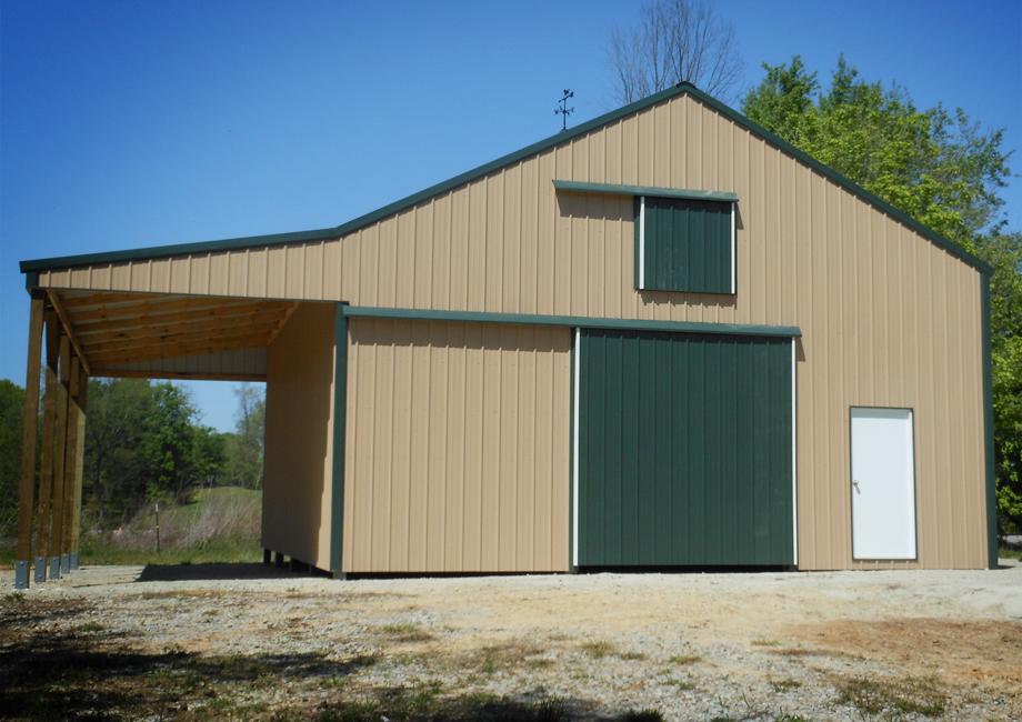 Pole Barn Home Kits 8 The Minimalist Nyc
