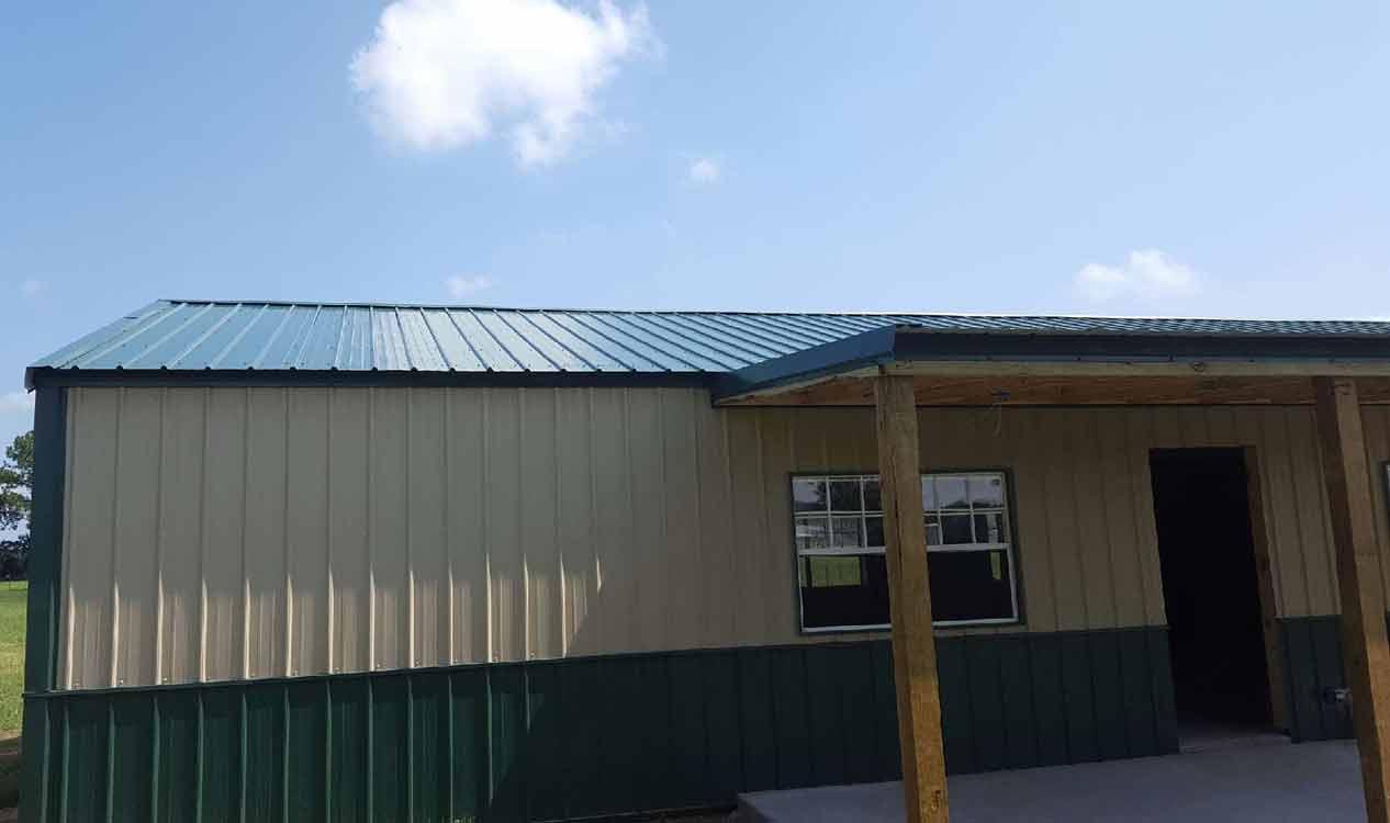 Pole Barn Pole Sizing : Our gallery texwin pole barns