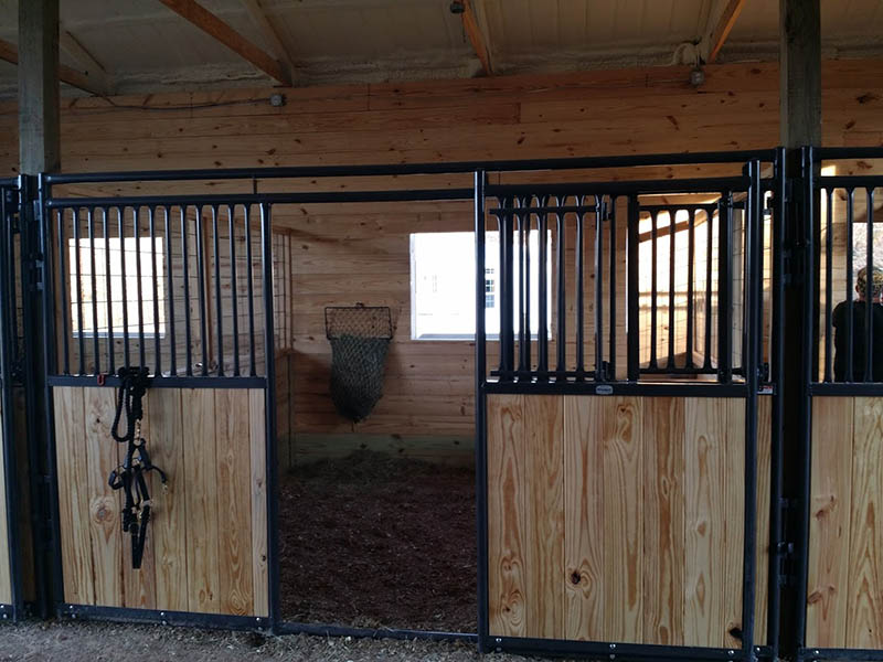 affordable pole barn