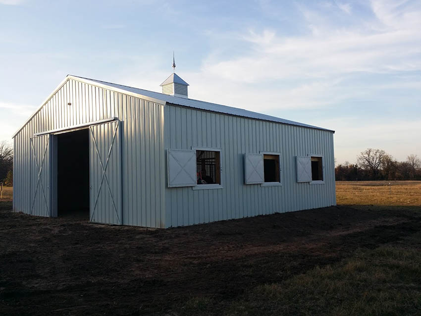 Our Gallery Texwin Pole Barns